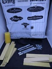 Pool Table assembly / re cloth kit