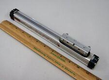 Hoerbiger Origa Pneumatic Rodless Cylinder Slide 16mm Bore 6 Stroke S 6045
