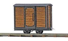 BUSCH 12230 H0f Geschlossener Transportwagen  #NEU in OVP#