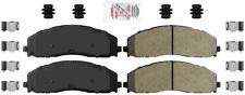 Disc Brake Pad Set-4WD Front Autopartsource PTM1680