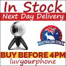 Brand New Sealed Samsung Gear 360 SM-C200 Spherical Dual Lens VR Camera