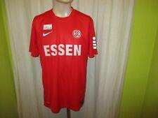 """Rot-Weiss Essen Original Nike Heim Trikot 2013/14 """"ESSEN"""" Gr.L NEU"""