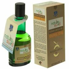 Nature Sure Rogan Jaitun Tail (Olive Oil) , 110 ml