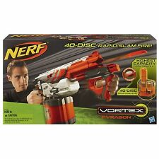 Nerf Vortex Outdoor Toys