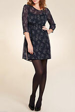 Marks and Spencer Polyester Party Floral Dresses for Women
