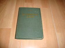 LAS HABITACIONES DE ATRAS DE ANNE FRANK LIBRO DIARIO PRIMERA EDICION AÑO 1955