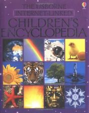 The Usborne Internet-linked Children's Encyclopedia (Reduced Size Edition),