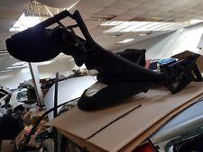 AUDI 80 CABRIOLET COMPLETE MANUAL ROOF BLACK