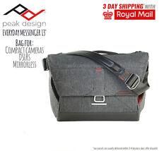 "Everyday Messenger 13"" Shoulder Bag for Sony A5000 A6000 A3500 A5100 A6300 A6500"