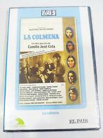 La Alveare Mario Camus Victoria Aprile - DVD Regione 2 Spagnolo Nuovo