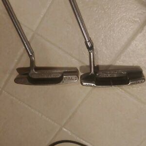 VINTAGE PING PAL 2 & PING ANSER 2 PUTTERS RH ⛳