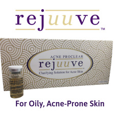 Mesotherapy for Oily, Acne-Prone Skin Rejuuve Mesoterapia