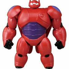 Takara Tomy Disney Metacolle Mini Action Figure Baymax Power Suit Red Model
