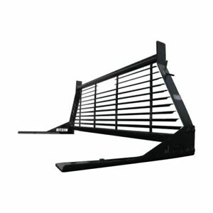 Westin 57-8005 Heavy Duty Headache Rack for 2008-2020 Ford F-250 Super Duty