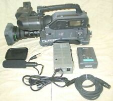 Sony DSR390 , DVCAM/MiniDV, Lens, Microphone ,Case