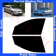 Pellicola Oscurante Vetri Auto Anteriori per Renault Laguna SW 01-07 da 5% a 70%