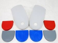 Sher EZ Post Orthotic Arch Support System Kit with Adjustable Heel Insert (NEW)