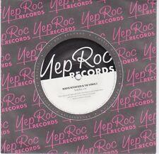 Robyn Hitchcock & The Venus 3 - Nick Lowe split 45 2008