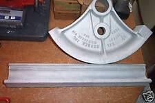 "Tal Bender Inc 1 1/2"" Bending Shoe With Following Bar"