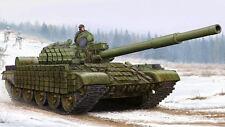 Trumpeter 1/35 Russian T-62 ERA (Mod. 1962) #1555 #01555 (Sealed)