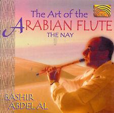 Art of the Arabian Flute: Nay
