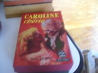 LIBRO CAROLINE CHERIE CECIL TOME II SAINT LAURENT LE LIVRE DE POCHE 1966