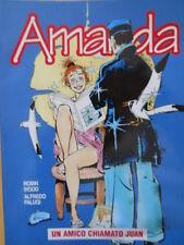 AMANDA n°5 2000 - Robin Wood ed. Eura  [G.120]