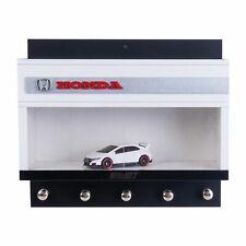 Honda Dealership Wall Key Hook Rack - Exclusive Item - Handcrafted Key Holder