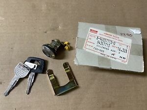 Isuzu 8943577130 Power Door Lock Cylinder 90-91 Trooper, 90 Pickup