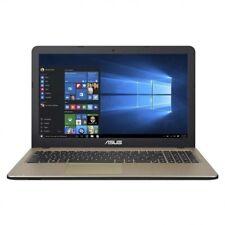 Asus X540ua-gq396t I5-7200u 8GB 256ssd 15.6 Windows 10 negro chocolate