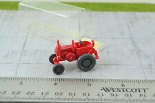 Wiking 88012 Lanz Bulldog Agricultural Tractor HO 1:87 Scale