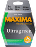 Maxima Ultragreen Copolymer Monofilament One Shot Spool - Premium Fishing Line