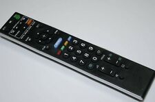 Remote Control Sony BRAVIA TV RM-ED016 RM-ED016W Replacement