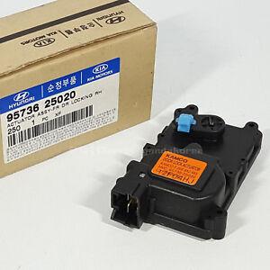 9573625020 Door Lock Actuator Front Right For HYUNDAI TIBURON 2000-2001