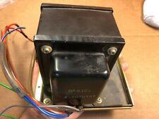 Yamaha CA-810 Power Transformer Vintage Amplifier Parts marked GA6101 4-7070195