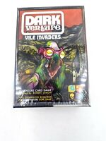 Dark Venture Vile Invaders Card Game Expansion( require Dark Venture Core Game)