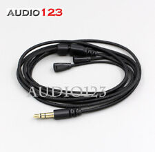 Audio123 Net shield cable For Sennheiser IE8 IE80 earphone headset  new
