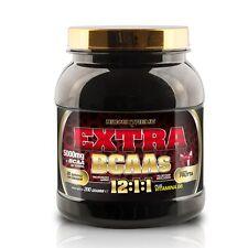 Bio-Extreme EXTRA BCAAs 200g gusto Frutta