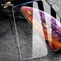 2X 9H Full Tempered Glass Screen Protector Slim Coverage for iPhone XS XR XS Max