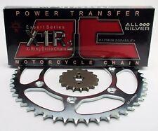 KTM 500 MX, 1988-1989 JT Chain and Sprocket Set