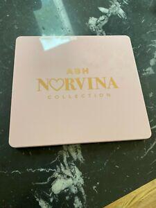 Anastasia Beverly Hills ( ABH ) NORVINA Pro Pigment Palette Vol. 4 *NEW*