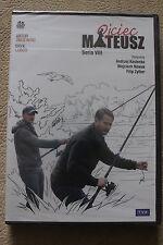 Ojciec Mateusz - Sezon 8 - DVD - POLISH RELEASE SEALED SERIAL POLSKI