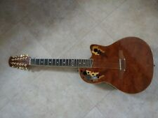Ovation 12 String Guitar