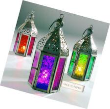 Handmade Lamp Candle & Tea Light Lanterns