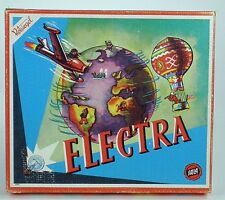 VINTAGE OLD Electra Game Rotsiegel sala #205 Germany