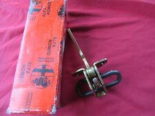 ORIGINALE ALFA ROMEO 33 anno 88 - 94 türfangband 60502363/60592694 NUOVO