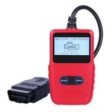 Car Diagnostic Scanner Code Reader MS309 OBD2 OBDII Engine Check Machine Tools