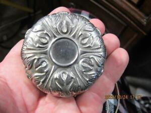 Towle Silver Plate YoYo Toy Vintage   (20j2)