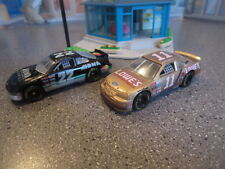 NASCAR  LOT LOWES AND MDNA