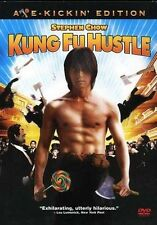 Kung Fu DVD: 1 (US, Canada...) R DVD & Blu-ray Movies